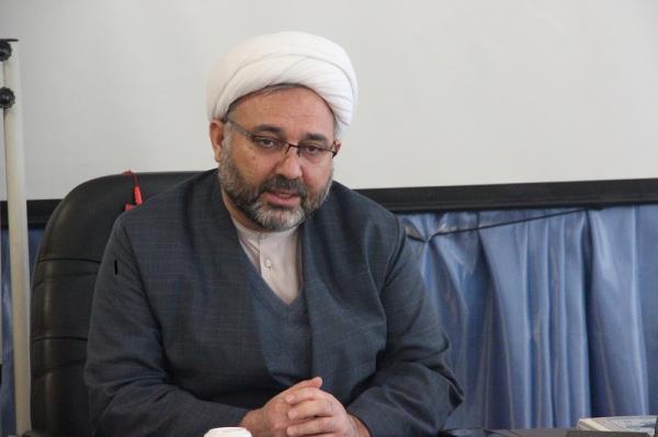 50 نفر از طلاب استان در مدارس امین فعالیت دارند