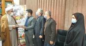 قدردانی از پژوهشگر فرهنگی برتر در سطح کشور و استان