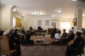 ضرورت فعالیت مدارس امین در نقاط آسیبپذیر فارس