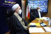 تصاویر/ نشست مشترک مدیر حوزه های علمیه با وزیر و معاونین آموزش و پرورش