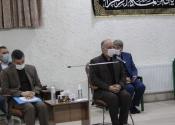 برخورداری 95درصد مدارس مرکز استان از مشاور مذهبی/اجرای 4 برنامه با 49 فعالیت در کمیته همکاری های استان