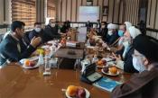 برگزاری جلسه کمیته همکاری حوزههای علمیه و آموزش و پرورش در شهر ری