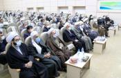 گردهمایی مشترک کمیته همکاری حوزه های علمیه و آموزش و پرورش