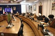 نشست کمیته همکاریهای استان خراسان رضوی برگزار شد