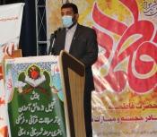 هدف سند تحول، تربیت دانش آموز تراز انقلاب اسلامی است