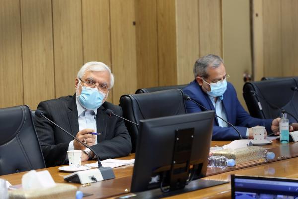 تولید محتوا میتواند یکی از پروژههای مشترک بین حوزههای علمیه، وزارت فرهنگ و ارشاد اسلامی و وزارت آموزشوپرورش باشد.