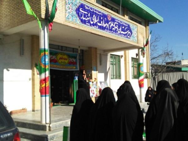 حوزه علمیه هرمزگان از توسعه مدارس علوم و معارف اسلامی حمایت می کند