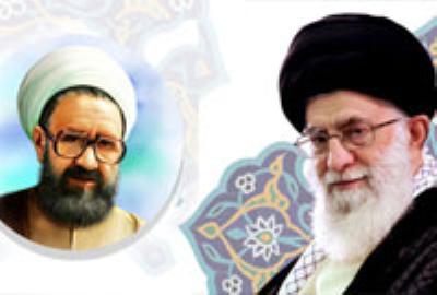 """حاصل عمر امام خمینی """"ره"""" در کلام رهبرمعظم انقلاب"""