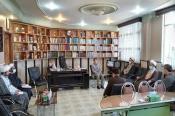 همکاری مبلغان مدارس امین با آموزش و پرورش کرمانشاه تسهیل می شود