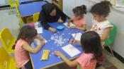 برنامه ریزی متناسب با نیازهای کودکان و نوجوانان شکل گیرد