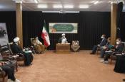 آخرین وضعیت مدارس امین استان همدان بررسی شد