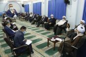نشست کمیته همکاریهای استان مازندران برگزار شد