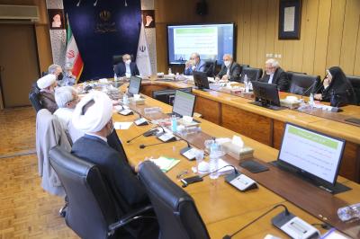 ماده واحده مدارس طرح امین با حضور وزیر مورد بحث و بررسی قرار گرفت