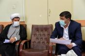 تعداد مدارس طرح امین  استان فارس در سالجاری به دوبرابر افزایش یافت