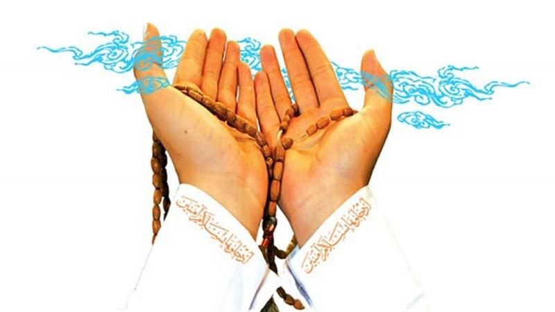 سفره های جود و احسان به گستره رحمت رب العالمین