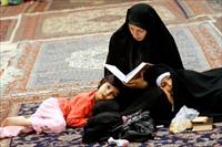برگزاری دوره تربیت کودک برای خواهران طلبه شوش دانیال