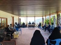 رابطین فعال کمیته همکاری های گلستان تجلیل شدند
