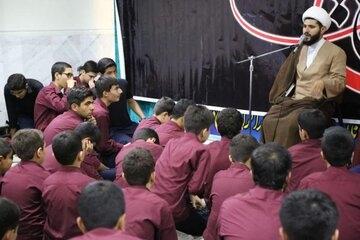 تعداد مدارس طرح اَمین استان فارس به ۱۵۰۰ مدرسه می رسد