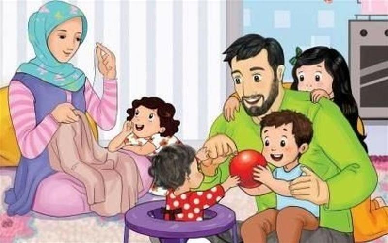 چگونه فرزندان خود را تربیت دینی کنیم؟