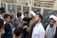 خیز مدارس صدرا برای تحقق عدالت آموزشی /  تربیت و کادر سازی برای تحقق گام دوم انقلاب اسلامی
