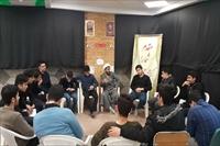رایحه خوش تربیت دینی در مدرسه شهید آیت الله مدنی همدان