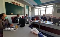 مبلغان طرح امین در منطقه 11 تهران بزرگ  معرفی شدند