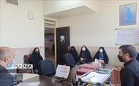 آغاز فعالیت روحانیون طرح امین در مدارس آموزش و پرورش ناحیه دوبهارستان