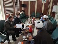 330 روحانی طرح امین استان لرستان ساماندهی می شوند